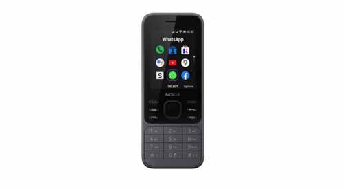 เปิดตัวแล้ว Nokia 6300 (4G) ฟีเจอร์โฟนรุ่นใหม่ ดีไซน์ Classic มาพร้อมการเชื่อมต่อเครือข่าย 4G และรองรับโซเชียลมีเดียหลายอย่าง