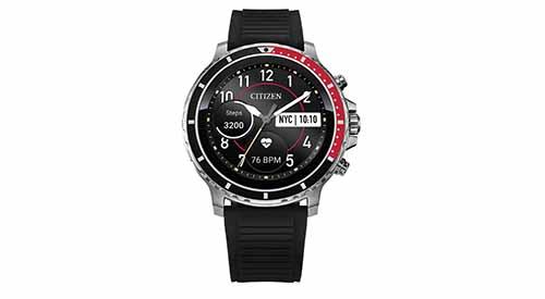 Citizen เปิดตัว CZ Smart นาฬิกาสมาร์ทวอทช์ดีไซน์สปอร์ต รุ่นแรกของแบรนด์ที่มาพร้อมกับ Wear OS