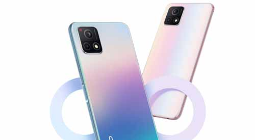 เปิดตัว!! สมาร์ทโฟน Vivo Y52s (5G) แล้วในประเทศจีน มาพร้อมหน้าจอ 90Hz , แบตเตอรี่ขนาดใหญ่ 5,000mAh  และความจุสูงถึง 8GB + 128GB ในราคาย่อมเยาว์