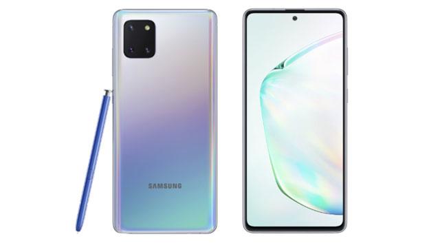 Samsung Galaxy S10 Lite และ Galaxy Note 10 Lite เปิดราคาพร้อมวางจำหน่ายในประเทศไทยอย่างเป็นทางการแล้ว