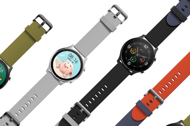 Xiaomi เปิดตัวสมาร์ทวอทช์หน้าจอสี Xiaomi Mi Color Watch ในราคาประหยัดและคุ้ม