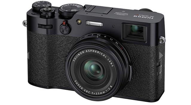 เปิดตัว Fujifilm X100V อย่างเป็นทางการ พร้อมเซ็นเซอร์ใหม่เลนส์ใหม่ขนาดกะทัดรัด