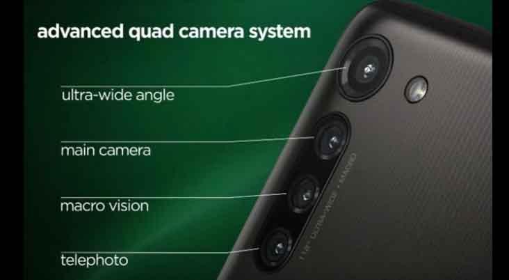 เปิดตัว Moto G Stylus และ Moto G8 Power มาพร้อมหน้าจอ 6.4 นิ้ว , ชิปเซ็ต Snapdragon 665