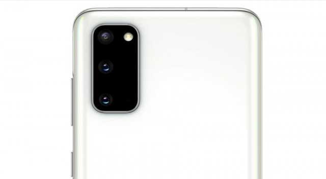 Samsung ปล่อยสีใหม่ให้ Samsung Galaxy S20 และ S20+ เตรียมวางจำหน่ายบางประเทศ