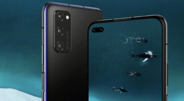 Honor เตรียมเปิดตัว V30 Series ที่ยุโรปในสัปดาห์หน้า มาพร้อมกับ Huawei Mobile Services