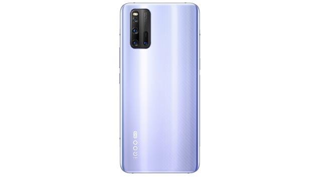 เปิดตัว iQOO 3 รองรับ (5G) อย่างเป็นทางการ มาพร้อม Snapdragon 865 และ FlashCharge 55W
