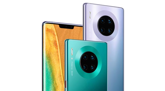 เผยราคา Huawei Mate 30 Pro (5G) ในประเทศไทย พร้อมโปรโมชั่น วางจำหน่าย 5 มีนาคม นี้