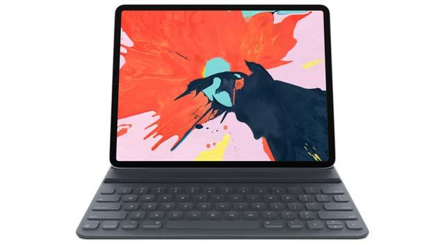 ลือ!! Apple เตรียมวางจำหน่าย iPad Pro Smart Keyboard มาพร้อม Trackpad ในปี 2020