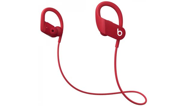 Apple เปิดตัวหูฟังไร้สาย Powerbeats 4 ที่ได้รับการอัพเดทด้วยชิป H1และแบตเตอรี่นาน 15 ชั่วโมง