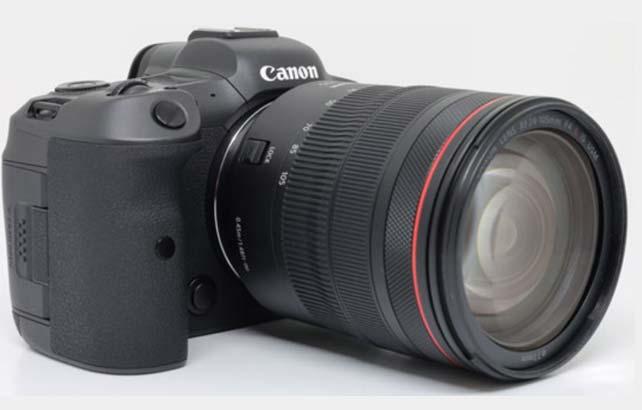 หลุด!! สเปก Canon EOS R6 มาพร้อมช่องเสียบ SD Card คู่ , ถ่ายวิดีโอ 4K/60fps และอื่นๆอีกเพียบ