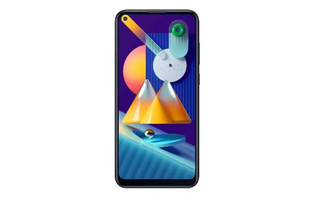 Samsung ประกาศเปิดตัว Galaxy M11พร้อมจอแสดงผล Infinity-O , กล้อง 3 ตัว และแบตเตอรี่ขนาดใหญ่