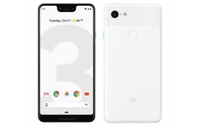 Google ยกเลิกการวางจำหน่าย Pixel 3 และ Pixel 3 XL แล้ว