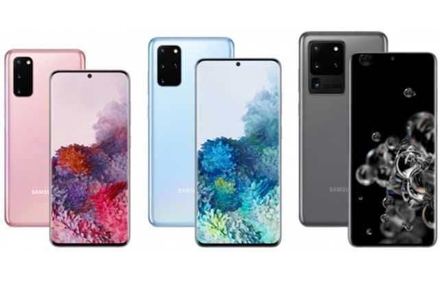 Samsung Galaxy S20 Ultra อาจจะมีสีใหม่เพิ่มในเร็วๆนี้