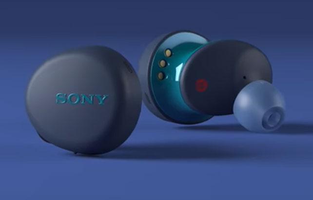 Sony เปิดตัวหูฟังไร้สายใหม่ WF-XB700 และ WH-CH710N พร้อมฟีเจอร์ตัดเสียงรบกวน