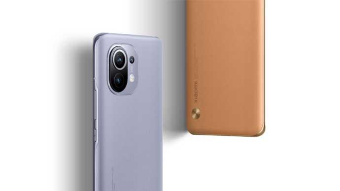 เปิดตัวสมาร์ทโฟนเรือธง Xiaomi Mi 11 (5G) ในประเทศจีน มาพร้อมกับชิปเซ็ต Qualcomm Snapdragon 888 รุ่นใหม่ล่าสุด รุ่นแรกของโลก