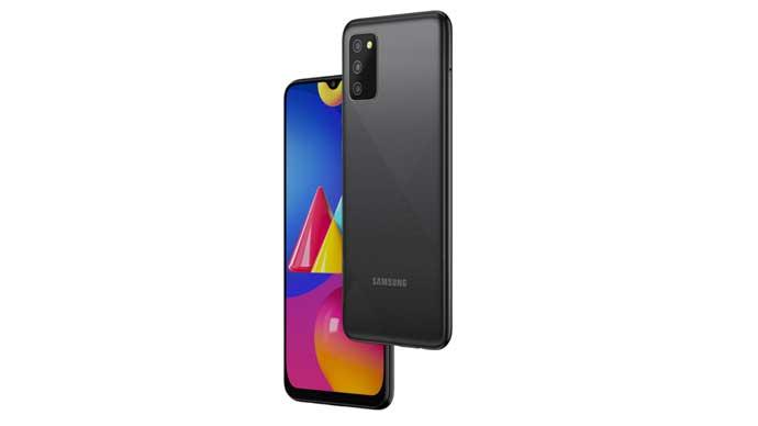 เปิดตัว Samsung Galaxy M02s อย่างเป็นทางการในประเทศอินเดีย มาพร้อมแบตเตอรี่ขนาดใหญ่ ในราคาสบายกระเป๋า