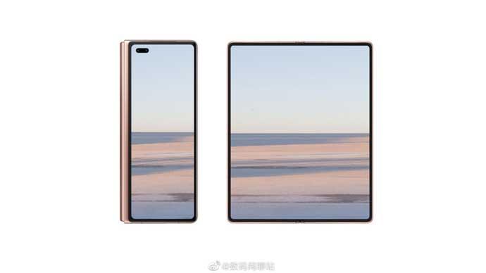 ยืนยัน!! สมาร์ทโฟนจอพับได้ Huawei Mate X2 เตรียมเปิดตัวในวันที่ 22 เดือนกุมภาพันธ์ 2021 นี้ มาพร้อมดีไซน์ใหม่และใช้ชิปเซ็ต Kirin 9000 ที่แรงที่สุดของ Huawei