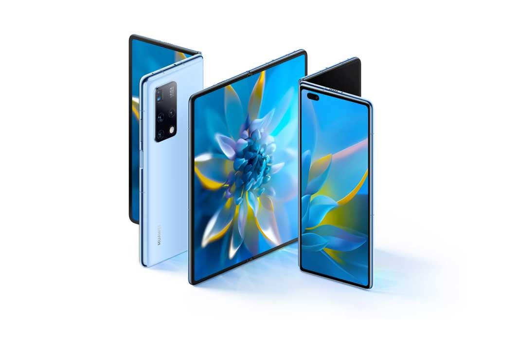 เปิดตัวสมาร์ทโฟนเรือธงจอพับได้ Huawei Mate X2 อย่างเป็นทางการแล้ว มาพร้อมดีไซน์ใหม่หน้าจอพับเข้าด้านใน และชิปเซ็ต Kirin 9000 ตัวแรงสุด