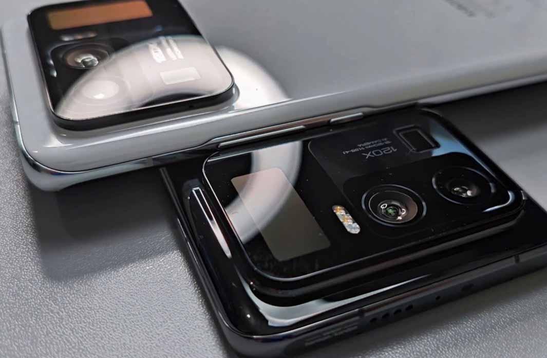 Xiaomi Mi 11 Ultra เวอร์ชัน Global  ได้ผ่านการรับรองจากหน่วยงานของอินโดนีเซียแล้ว คาดเปิดตัวในเร็วๆนี้