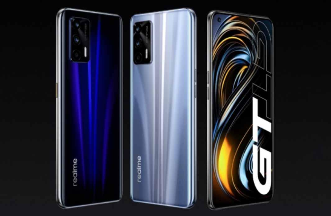 เปิดตัว Realme GT อย่างเป็นทางการในประเทศจีน มาพร้อมชิปเซ็ต Snapdragon 888 , หน้าจอ Super AMOLED 120Hz ในราคาเริ่มต้นเพียงหมื่นนิดๆ