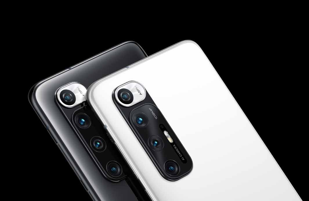 เปิดตัว Xiaomi Mi 10S อย่างเป็นทางการในประเทศจีน มาพร้อมชิปเซ็ต Snapdragon 870 , ลำโพงคู่ , กล้องความละเอียดสูงสุด 108MP และแบตเตอรี่ขนาดใหญ่ ในราคาเริ่มต้นที่ 3,299 หยวน