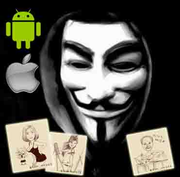 เผยข้อเท็จจริงของแอพแต่งรูปการ์ตูนจีน Mo Man Xiang Ji จะแฮคข้อมูลบัตรเครดิตได้หรือไม่?